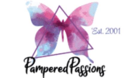 pamperedpassions.com