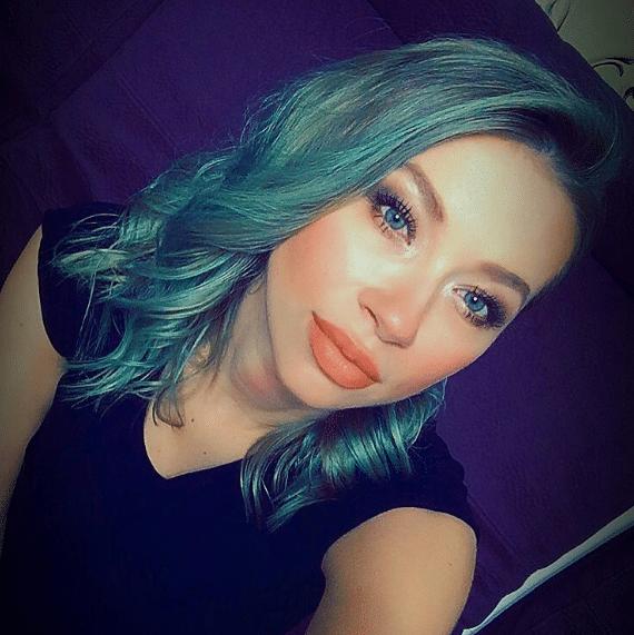 Alicia Vargo