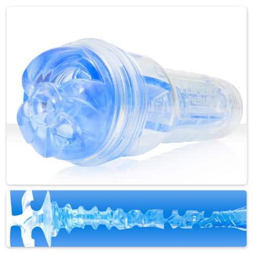 fleshlight turbo thrust blue ice marked